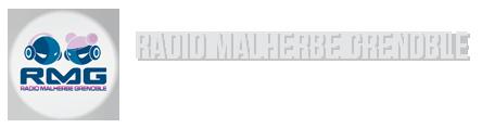 RMG Radio Malherbe Grenoble
